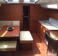 Barca a vela Dufour 460 Grand Large (2016)-1