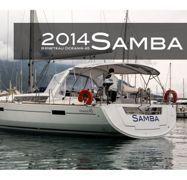 Barca a vela Beneteau Oceanis 45 (2014)-1