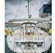 Zeilboot Bavaria Cruiser 56 (2015)-1