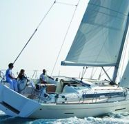 Barca a vela Dufour 450 Grand Large (2013)-1