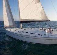 Segelboot Beneteau Cyclades 50.5 (2007)-1
