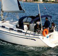 Segelboot Bavaria Cruiser 33 (2006)-1
