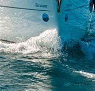 Zeilboot Bavaria Cruiser 45 (2010)-1