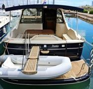 Motor boat Sas Vektor Adriana 44 (2012)-1