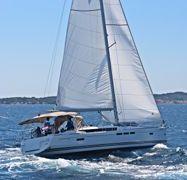Zeilboot Jeanneau Sun Odyssey 509 (2014)-1