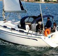Sailboat Bavaria Cruiser 33 (2007)-1