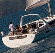 Velero Beneteau Oceanis 45 (2012)-1