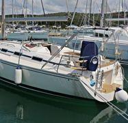 Segelboot Jeanneau Eminence 40 (2009)-1