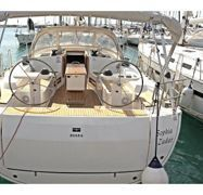Barca a vela Bavaria Cruiser 45 (2012)-1