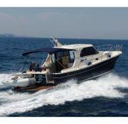 Motorboot Sas Vektor Adriana 36 (2011)-1