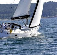 Barca a vela Elan Impression 444 (2013)-1