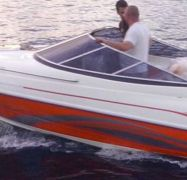 Speedboot Viper 203 (2003)-1