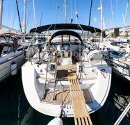 Zeilboot Jeanneau Sun Odyssey 45 (2006)-1
