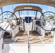 Barca a vela Jeanneau Sun Odyssey 479 (2016)-1