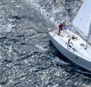 Zeilboot Elan Impression 344 (2008)-1