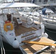 Zeilboot Bavaria Cruiser 46 (2015)-1