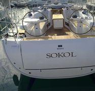 Sailboat Bavaria 45 (2012)-1