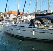 Sailboat Bavaria 42 (2008)-1