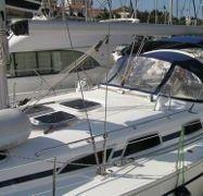 Zeilboot Bavaria 40 - 2009 (refit 2018)-1
