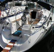 Barca a vela Bavaria 36 (2007)-1