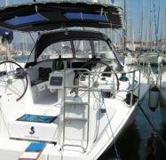 Zeilboot Beneteau Cyclades 43.4 - 2009 (refit 2017)-1