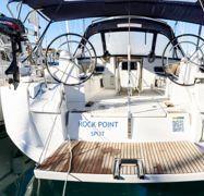 Barca a vela Jeanneau Sun Odyssey 509 (2014)-1