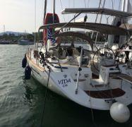 Velero Bavaria Cruiser 49 - 2004 (reacondicionamiento 2014)-1
