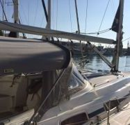 Sailboat Bavaria Cruiser 39 - 2007 (refit 2015)-1