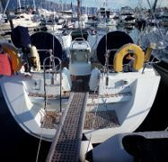 Barca a vela Jeanneau Sun Odyssey 45 (2007)-1
