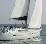 Sailboat Jeanneau Sun Odyssey 42 i (2012)-1