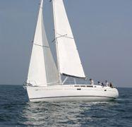 Segelboot Jeanneau Sun Odyssey 45 (2007)-1