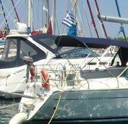 Sailboat Jeanneau Sun Odyssey 43 (2002)-1