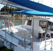 Catamaran Fountaine Pajot Athena 38 (2003)-1