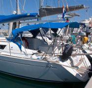 Barca a vela Jeanneau Sun Odyssey 36 i (2008)-1
