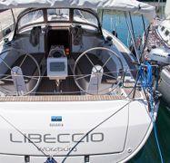 Zeilboot Bavaria Cruiser 41 (2014)-1