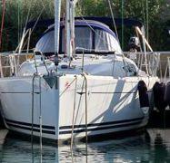 Barca a vela Jeanneau Sun Odyssey 42 i (2009)-1