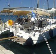 Segelboot Jeanneau Sun Odyssey 349 (2014)-1