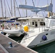 Catamaran Lagoon 440 (2010)-1