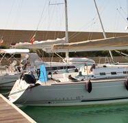Sailboat Beneteau First 40.7 (2004)-1