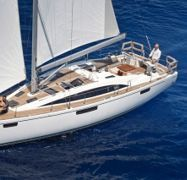 Barca a vela Bavaria Cruiser 46 (2005)-1