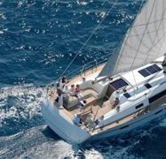 Segelboot Bavaria Cruiser 46 (2008)-1