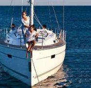 Zeilboot Bavaria Cruiser 40 (2008)-1