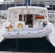 Catamaran Leopard 43 (2007)-1
