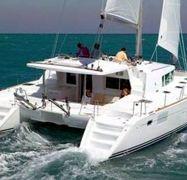 Catamarán Lagoon 440 (2006)-1