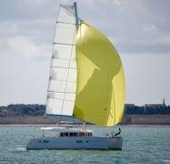 Catamarano Lagoon 400 (2010)-1