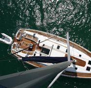 Segelboot Jeanneau Sun Odyssey 45 (2005)-1