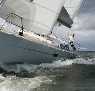 Zeilboot Hanse 470 (2008)-1