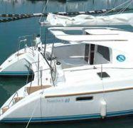 Catamarano Nautitech 40 (2009)-1