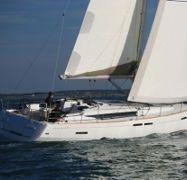 Zeilboot Jeanneau Sun Odyssey 439 (2012)-1