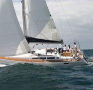 Barca a vela Jeanneau Sun Odyssey 42 i (2007)-1